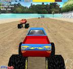 Giochi di Monster Truck 3D - Race game Nitro